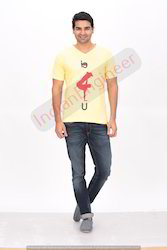 Mens Casual T Shirts