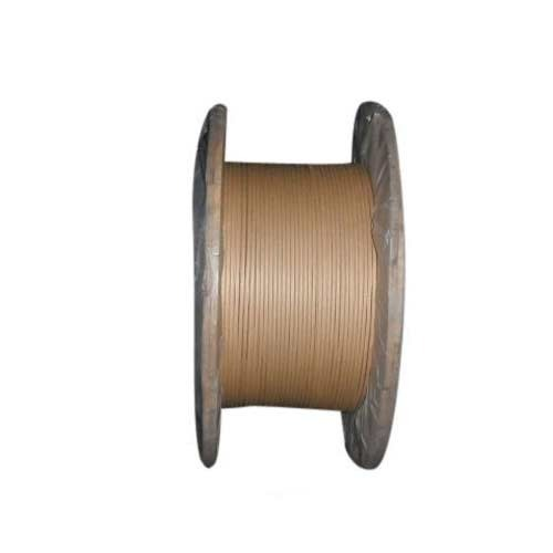 Paper Covered DPC Copper Strip
