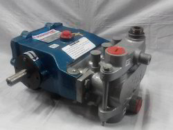 High Pressure Spray Pumps