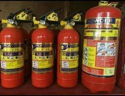Fire Fighting Equipments