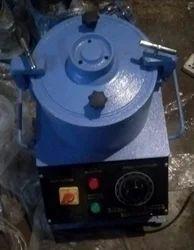 Mild Steel Bitumen Electrical Apparatus, Grade: 31