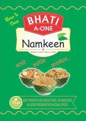 Sweet & Salted Namkeens, Packaging Size: 400 Grams
