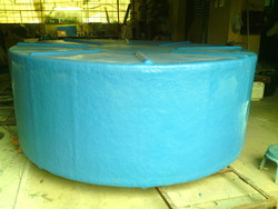 Cooling Air FRP Tank