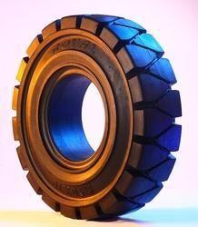 Still Forklift Tyres