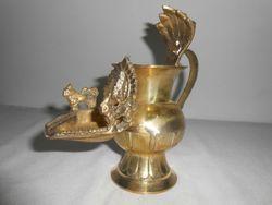 Brass Pooja Items in Moradabad | Brass Puja Items ...