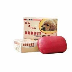 Flea soap for puppies