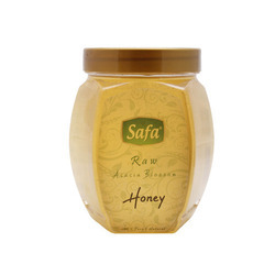 1Kg Raw Acacia Blossom Honey