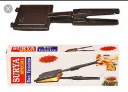 Black Gas Toaster, Surya Special