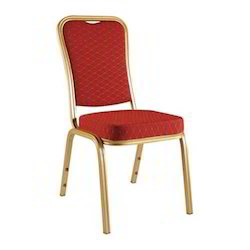 Hotel Chair, Size: 450 x 520 x 930 mm