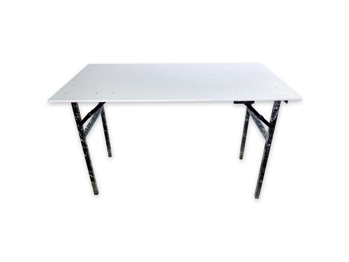 Lightweight Folding Table Rs 1499