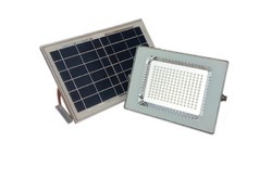 Outdoor Solar Light