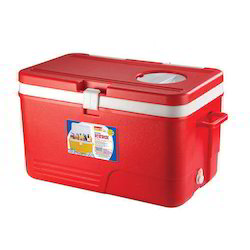 50L Ice Box With Lid