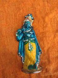 Krishna Showpiece