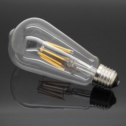 Max 3 To 5 W Edison Bulbs, For Indoor