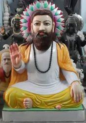 Marble Ravidas Statue