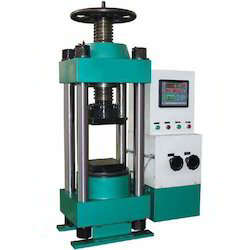 Compression Testing Machine Repairing Services