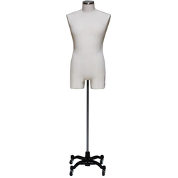 Standing New Male Dress Forms