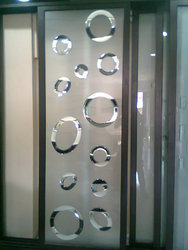 Designer Glass on Glass Designs