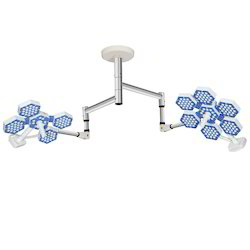 Hexagonal Operating  OT LED Light