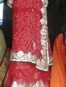 Ladies Chiffon Saree