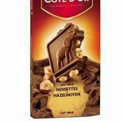 Hazelnut Noisettes Chocolates