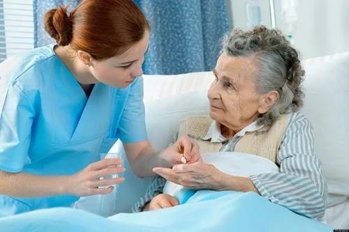Senior Citizen Care Taker Services Service Provider from New Delhi