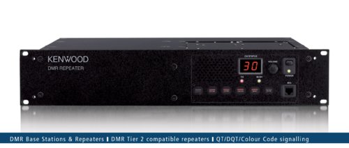 REPEATER STATIONS - IC-FR 5000 Repeater Station Manufacturer