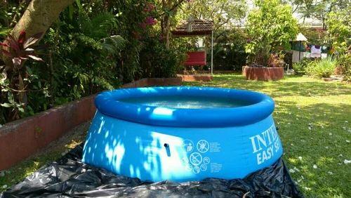 Intex Swimming Pool 8ft/10ft