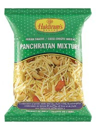 Haldiram Panchratan Mixture Namkeen