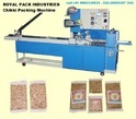 Rusk Wrapping Machines