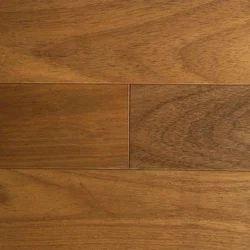 African Teak Solid Wood Flooring