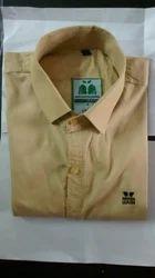 Men Cotton Regular Fit Shirt
