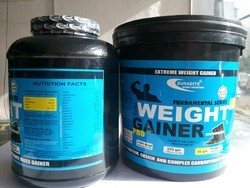 ef3454e1 Giant Sports Muscle Maker - 12 Lbs - Chocolate at Rs 5468 /pack ...