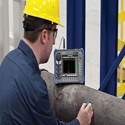 Ultrasonic Flaw Detection Service