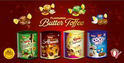 Butter Toffies