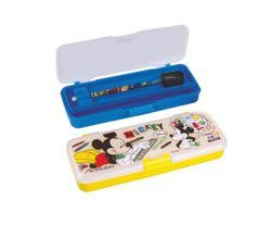 Disney I 20 Big Pencil Box