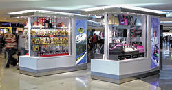 Retail Kiosks Retail Kiosk Manufacturers Suppliers