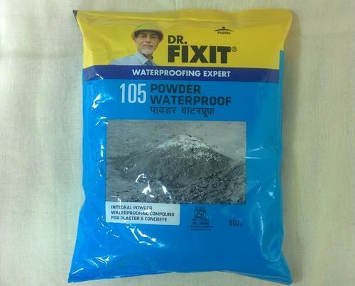 Dr Fixit Dr Fixit Powder Waterproof Rs 28 Piece Kwick Fix Solutions Id 11453162991