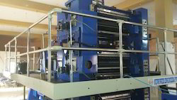 4 Hi Tower Web Offset Book Printing Machine