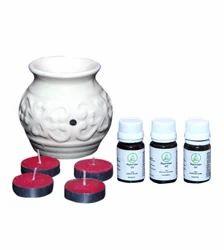 Aroma Oil Diffuser Set