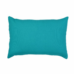 Cotton Plain Cushion Cover