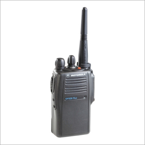 Motorola Wireless Radio