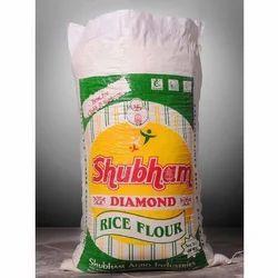 100% Pure Rice Flour