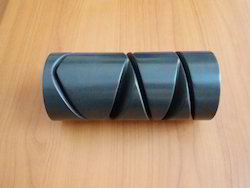 Aluminum Drums for Textool Rt80 Cone Winder