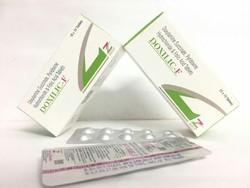 Doxylamine Pyridoxine Folic Acid
