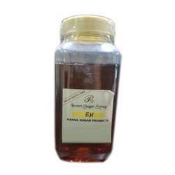 Non Alcoholic Grade Sugar Syrup
