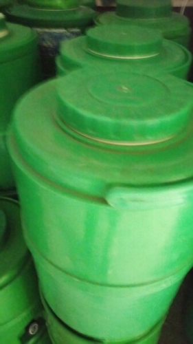 Eurochem Inc - Manufacturer of Package Can & Water Campers