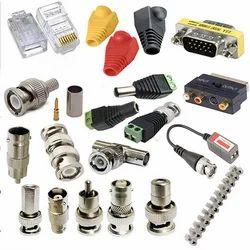 CCTV Accessories