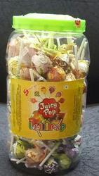 Bunch Wrap Lollipops