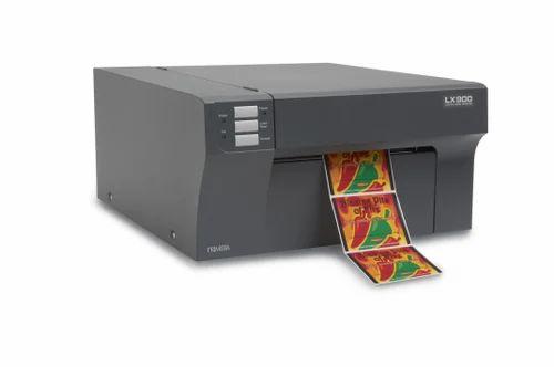 LX900 Color Label Printer
